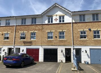 4 bed town house to rent in Bancroft Chase, Hornchurch RM12