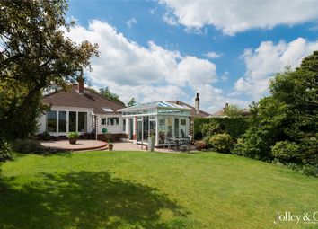 Thumbnail 2 bed detached bungalow for sale in 101 Buxton Old Road, Disley, Stockport, Cheshire
