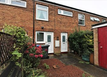 Thumbnail 2 bed terraced house for sale in Fenhall Green, Newton Aycliffe