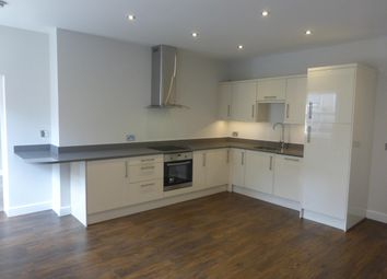 Thumbnail 1 bed flat to rent in South Parade, Bawtry, Doncaster