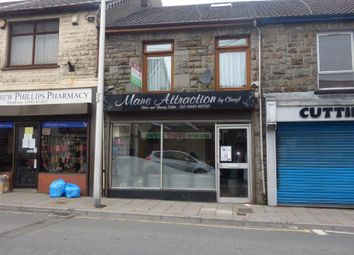 Thumbnail Studio to rent in Church Road, Ton Pentre