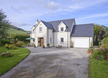 Thumbnail 4 bed detached house for sale in Underhill, Minto, Roxburghshire