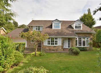 4 bed detached house for sale in Heather Vale, Scarcroft, Leeds, West Yorkshire LS14