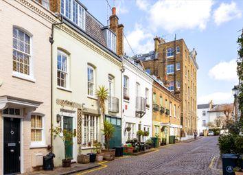 Ladbroke Walk, London W11. 4 bed terraced house for sale