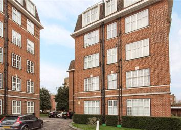 Thumbnail 1 bedroom flat for sale in Heathfield Court, Heathfield Terrace, London