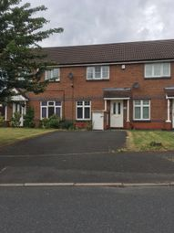 Thumbnail 2 bed town house for sale in Anvil Cr, Coseley