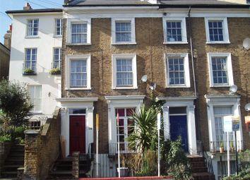 Thumbnail 2 bedroom flat to rent in Windmill Street, Gravesend, Kent