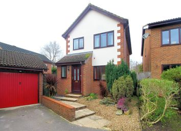 3 bed detached house for sale in Lory Ridge, Bagshot GU19