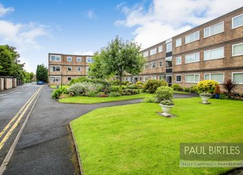 Thumbnail 2 bed flat for sale in Albany Court, Off Moorside Road, Urmston
