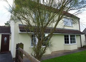 Thumbnail 3 bedroom detached house for sale in Potters Hill, Felton, Bristol, Somerset