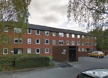 Thumbnail 1 bed flat to rent in High Hazels Mead, Handsworth, Sheffield