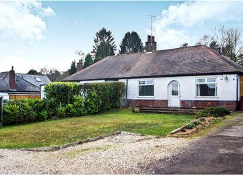 Thumbnail 2 bed semi-detached bungalow for sale in Main Road, Ravenshead, Nottingham