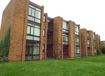Thumbnail 1 bed flat to rent in Hayley Court, Erdington