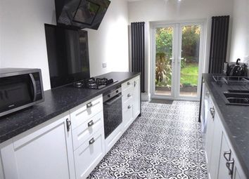 Thumbnail 3 bed semi-detached house to rent in Ainslie Street, Barrow-In-Furness