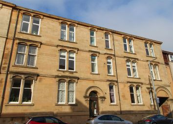 Thumbnail 1 bed flat for sale in 25 Napiershall Street, Glasgow