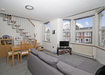 Thumbnail 2 bed flat for sale in Torridon Road, London