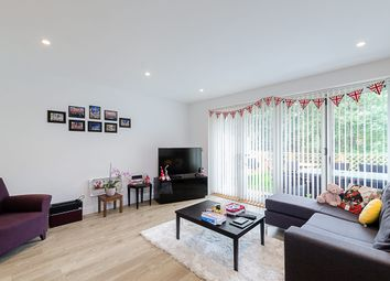 4 bed terraced house for sale in Sycamore Avenue, Woking GU22