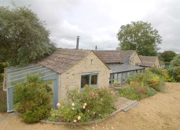 Thumbnail 3 bed detached house for sale in Fidges Lane, Eastcombe, Stroud