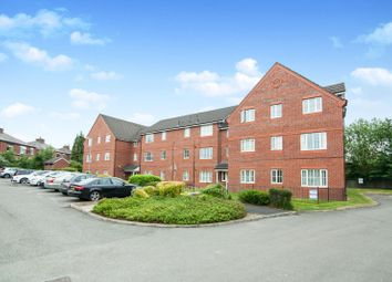 Thumbnail 2 bed flat to rent in Queens Court, Llloyd Road, Levenshulme
