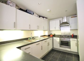 Thumbnail 2 bed flat for sale in 119 Walton Road, London
