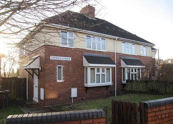 Thumbnail 3 bed semi-detached house to rent in Sherwin Avenue, Coseley
