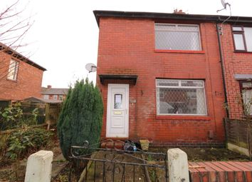 2 bed semi-detached house for sale in York Road, Denton, Manchester M34
