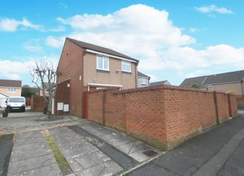 Thumbnail 1 bedroom end terrace house to rent in Castle Carey Gardens, Plymouth