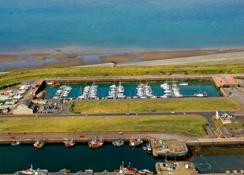 Thumbnail 2 bedroom houseboat for sale in Marine Road, Maryport, Cumbria