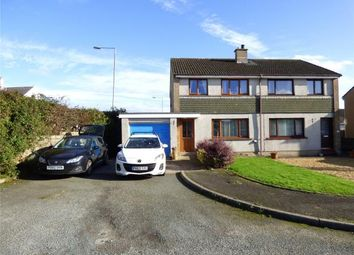 Thumbnail 3 bed semi-detached house for sale in Mallard Place, Gretna, Dumfries And Galloway