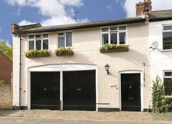 Thumbnail 4 bed semi-detached house for sale in Hall Road, Leamington Spa