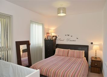 Thumbnail 2 bed flat to rent in Hurricane House, 27 Coombe Lane, London