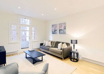 Thumbnail 2 bed flat to rent in Hamlet Gardens, Ravenscourt Park, Chiswick