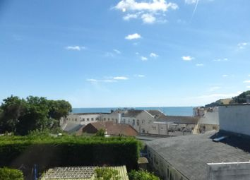 2 bed flat to rent in Iddesleigh Terrace, Dawlish EX7
