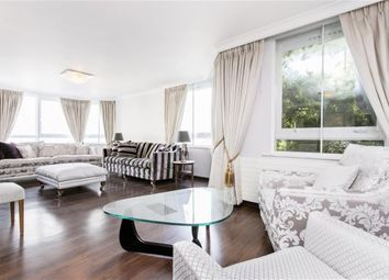 Thumbnail 3 bed flat for sale in Hyde Park Towers, 1 Porchester Gate, Hyde Park, London
