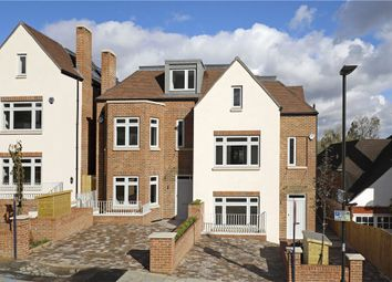 Thumbnail 4 bedroom semi-detached house for sale in Ridgway Place, Wimbledon