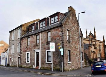 Thumbnail 2 bed flat for sale in 17, Jamaica Street, Greenock, Renfrewshire