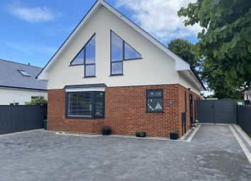 Thumbnail 5 bed property for sale in Colneis Road, Felixstowe