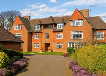 Thumbnail 3 bed flat for sale in Park Road, Haslemere