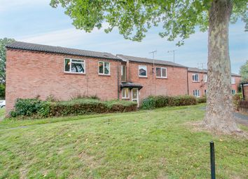 Thumbnail 1 bed flat for sale in Exhall Close, Church Hill South, Redditch