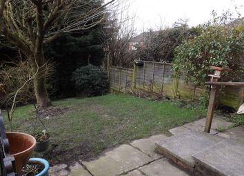 Photo of Stone Hill Drive, Blackburn BB1