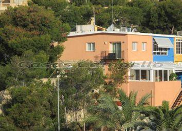 Thumbnail Semi-detached house for sale in El Campello, Alicante, Spain