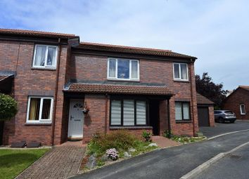 2 bed flat for sale in Scaleby Close, Carlisle CA2