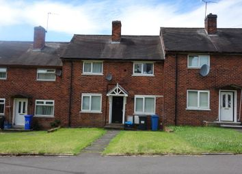 Thumbnail 3 bed semi-detached house to rent in Toppham Road, Lowedges, Sheffield