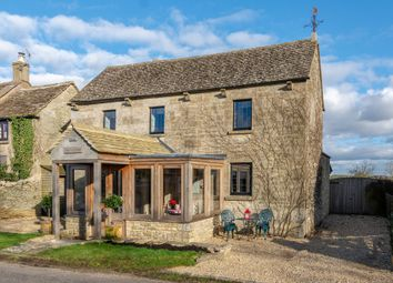 Thumbnail 3 bed detached house for sale in Nags Head Lane, Minchinhampton, Stroud