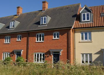 Thumbnail 3 bedroom property for sale in Abbots Gate, Bury St. Edmunds
