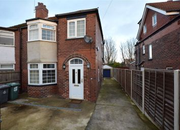 3 bed semi-detached house for sale in Eden Crescent, Leeds, West Yorkshire LS4