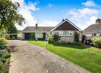 Thumbnail 2 bed detached bungalow for sale in Oakwood Drive, Iwerne Minster, Blandford Forum