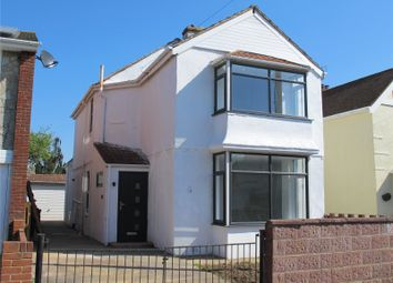 3 bed detached house for sale in Clifton Road, Lee-On-The-Solent, Hampshire PO13