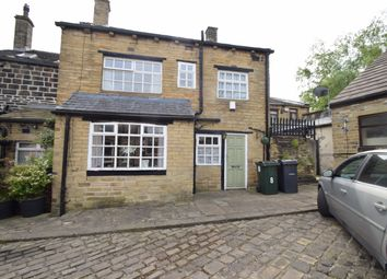 Thumbnail 3 bed terraced house to rent in North Fold, Idle, Bradford