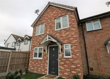 Thumbnail 2 bed semi-detached house to rent in Omers Rise, Burghfield Common, Reading, Berkshire